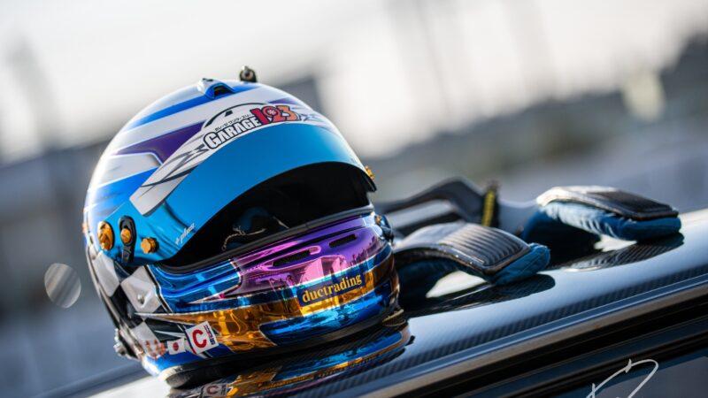 2021年レース参戦発表