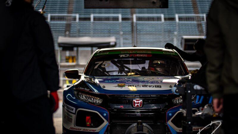 フォトギャラリー スーパー耐久2021 Rd.1 もてぎ