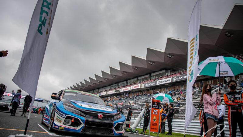 フォトギャラリー スーパー耐久2021 Rd.3 富士