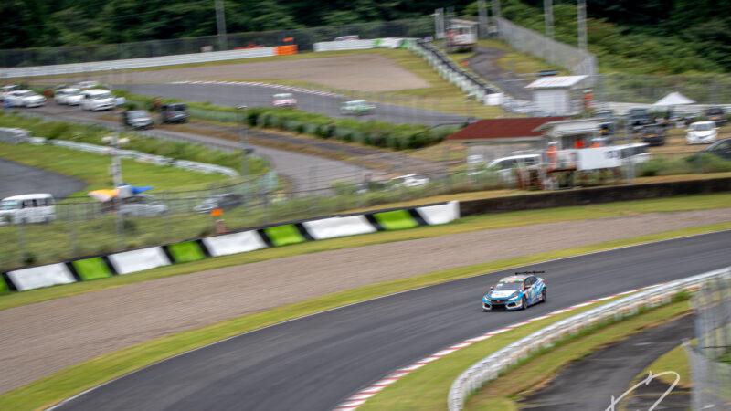 フォトギャラリー スーパー耐久2021 Rd.4 オートポリス